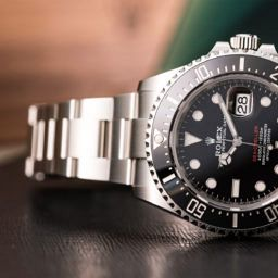 VIDEO: The new Rolex Sea-Dweller (ref. 126600) – live on the wrist