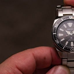 HANDS-ON: Way of the warrior – the Seiko Samurai returns in 2017