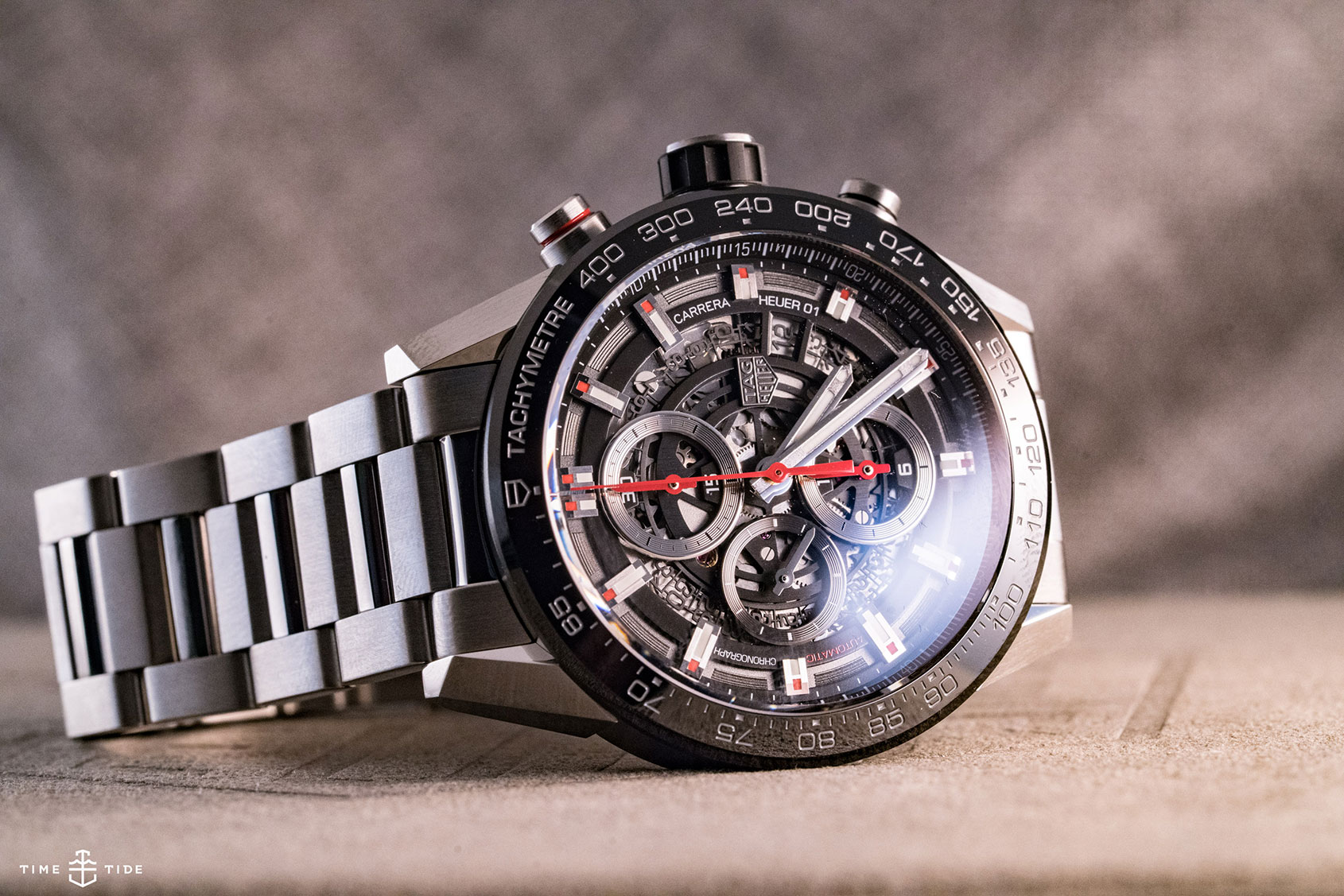f2f075757f67 TAG Heuer Carrera Heuer 01 43mm Australian pricing