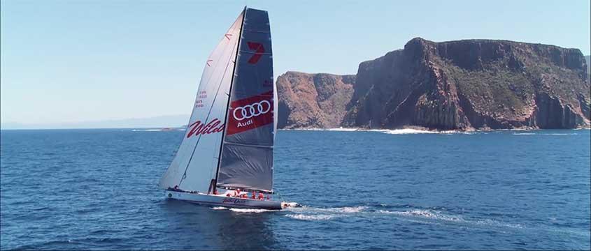 Sydney to Hobart Rolex Yacht-Master