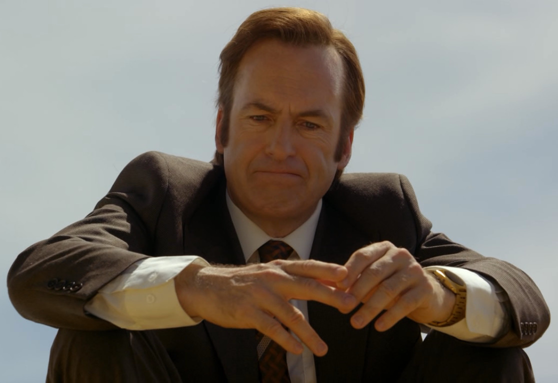 Watchspotting in better call saul help needed for Better call saul