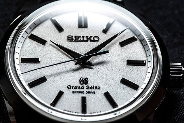 Who do you think makes the best dials in the business? Does Seiko make the list? ️