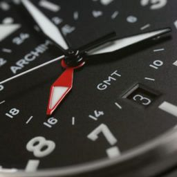 INTRODUCING: The Archimede Pilot 42 GMT – proven quality at a price that's hard to beat
