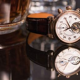 INTRODUCING: IWC's renaissance – the Da Vinci Tourbillon Rétrograde Chronograph