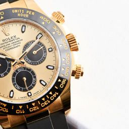 HANDS-ON: A winning combination – the yellow gold, Cerachrom and OysterflexRolex Daytona (ref. 116518LN)