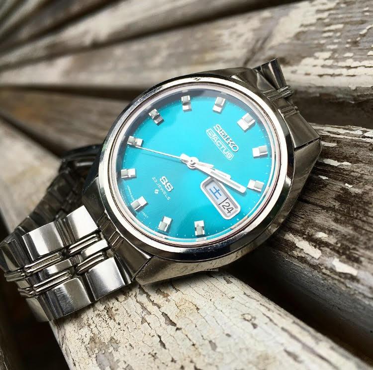 11 Vintage Watches for Women Under $2000