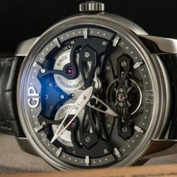 INTRODUCING: The Girard-Perregaux Neo-Bridges