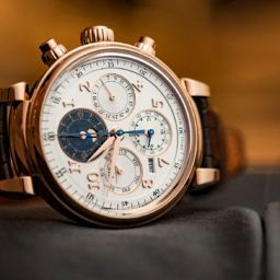 INTRODUCING: Return to form – the IWC Da Vinci Perpetual Calendar Chronograph