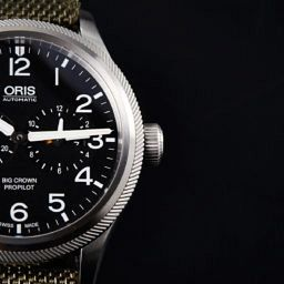 IN-DEPTH: The Oris Big Crown ProPilot Worldtimer has an impressive party trick in the bezel