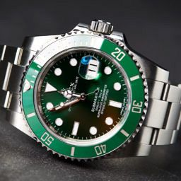 0a3fab4d0 EDITOR S PICK  Spending a year with the Rolex Submariner 116610LV – AKA  The  Hulk