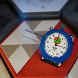 TAG Heuer Globetrotter Exhib Launch Swiss Watch Luxury