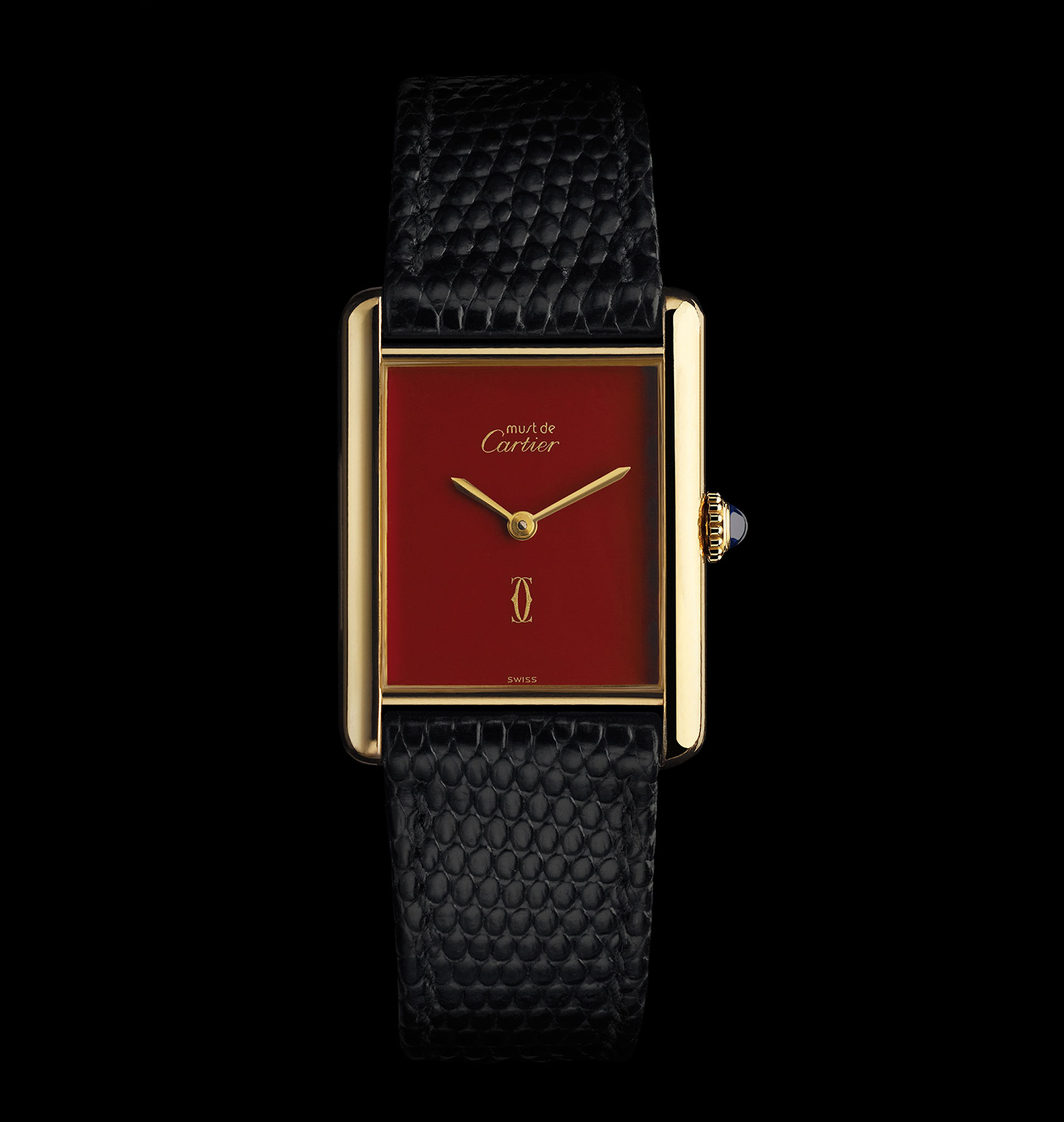 must de cartier Franco Cologni