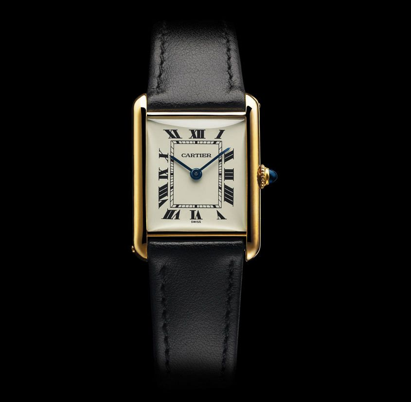 insight the 100 year history of the cartier tank and the people who made it famous time and. Black Bedroom Furniture Sets. Home Design Ideas
