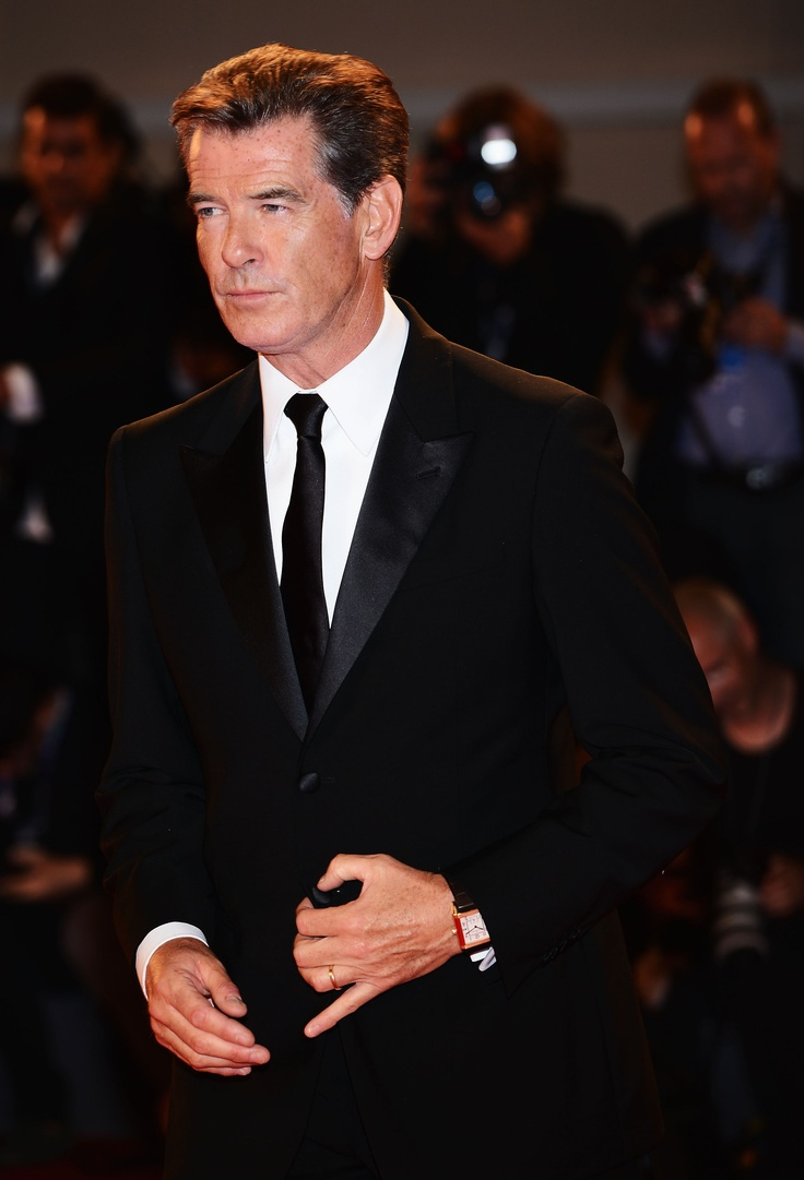 List 10 Actors Wearing The Hell Out The Jaeger Lecoultre