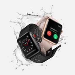 OPINION: The Apple Watch Series 3 finally delivers on the promise of a fully featured smartwatch