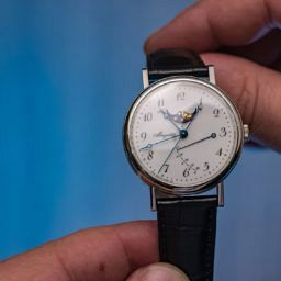 INTRODUCING: A touch of class – the Breguet Classique 7787