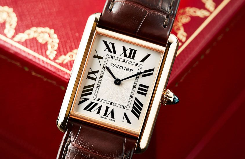HANDS-ON: Truly timeless – Cartier celebrates its ...