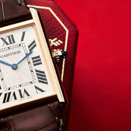 HANDS-ON: Truly timeless –Cartier celebrates its centenary with the Tank Louis Cartier