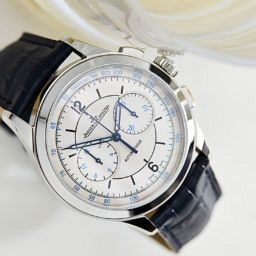 VIDEO:  Jaeger-LeCoultre's Master Chronograph – one of 2017's best