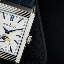 HANDS-ON: Janus-faced – the Jaeger-LeCoultre Reverso Tribute Moon