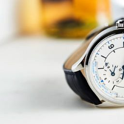 HANDS-ON: Simply masterful — the Jaeger-LeCoultre Master Geographic