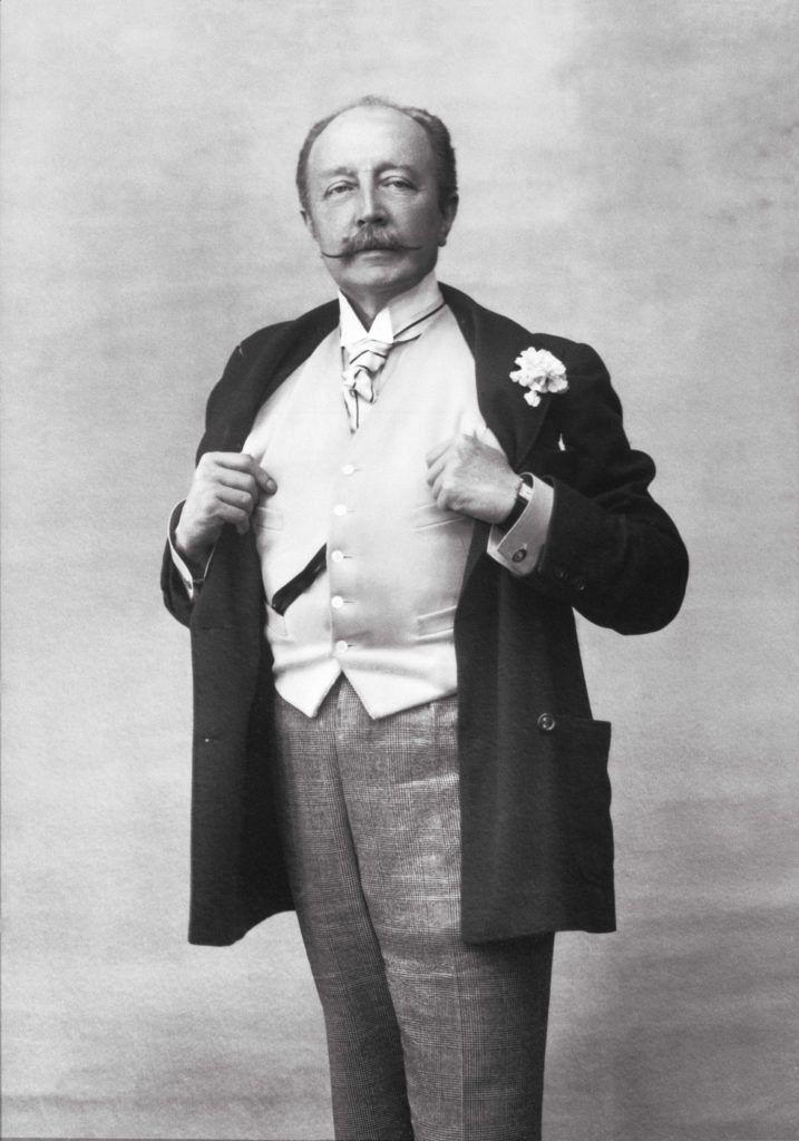 Marquis Boniface de Castellane