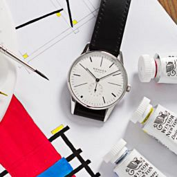 INTRODUCING: The Nomos Orion 38 100 years De Stijl Limited Edition for Ace Jewellers