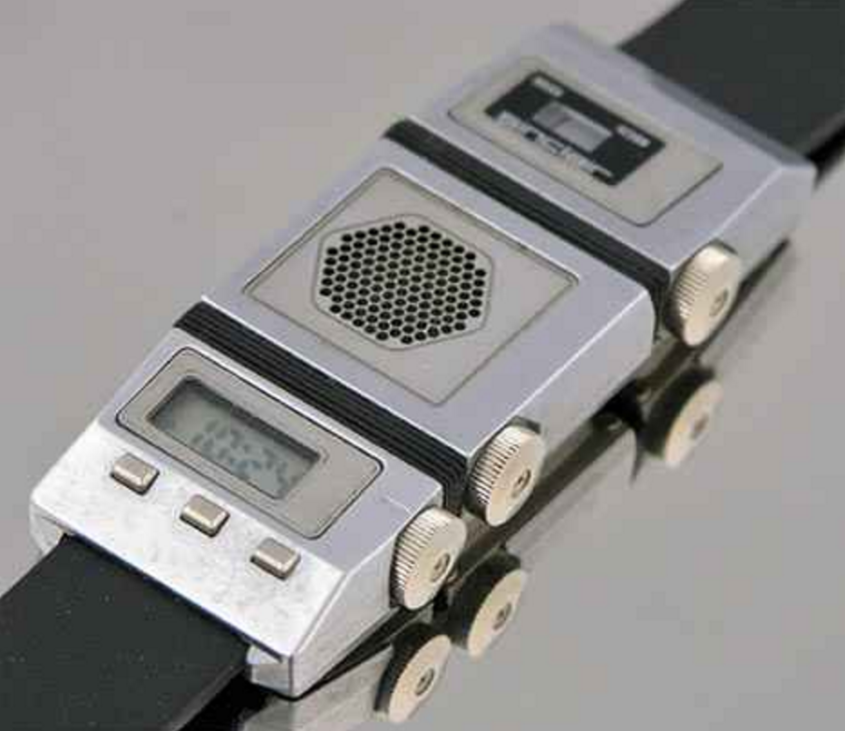 80s watches
