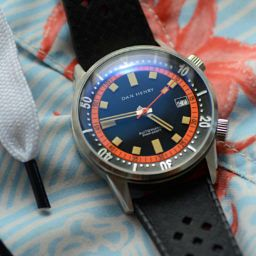 HANDS-ON: The funky, fun Dan Henry 1970 Diver Compressor
