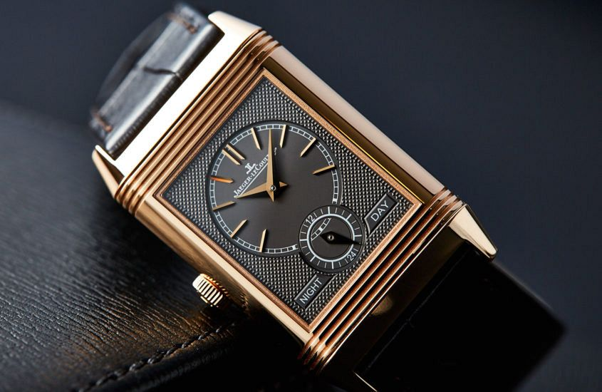 The magic of a Jaeger-LeCoultre is enduring