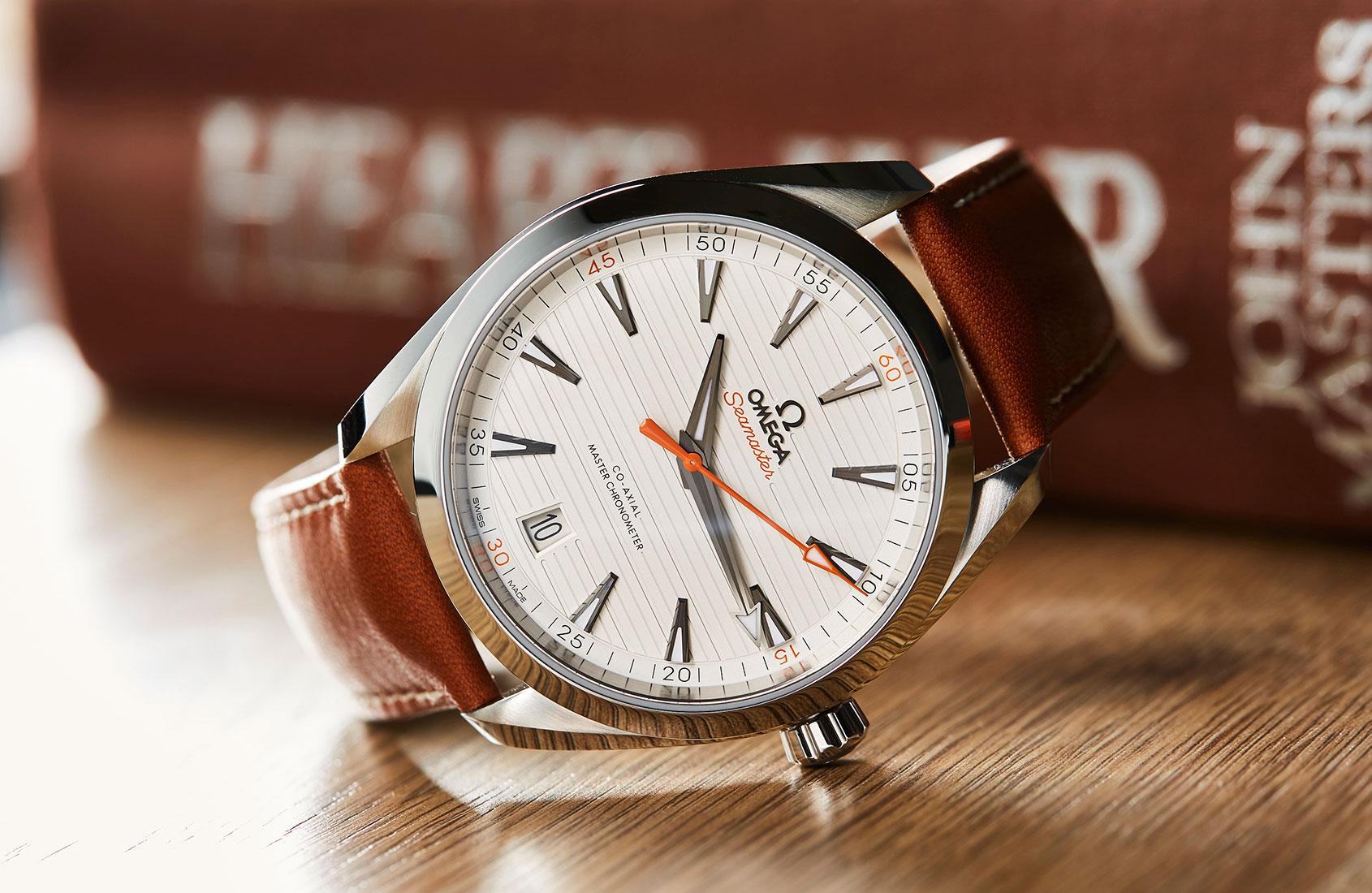pin clock watch omega - photo #11