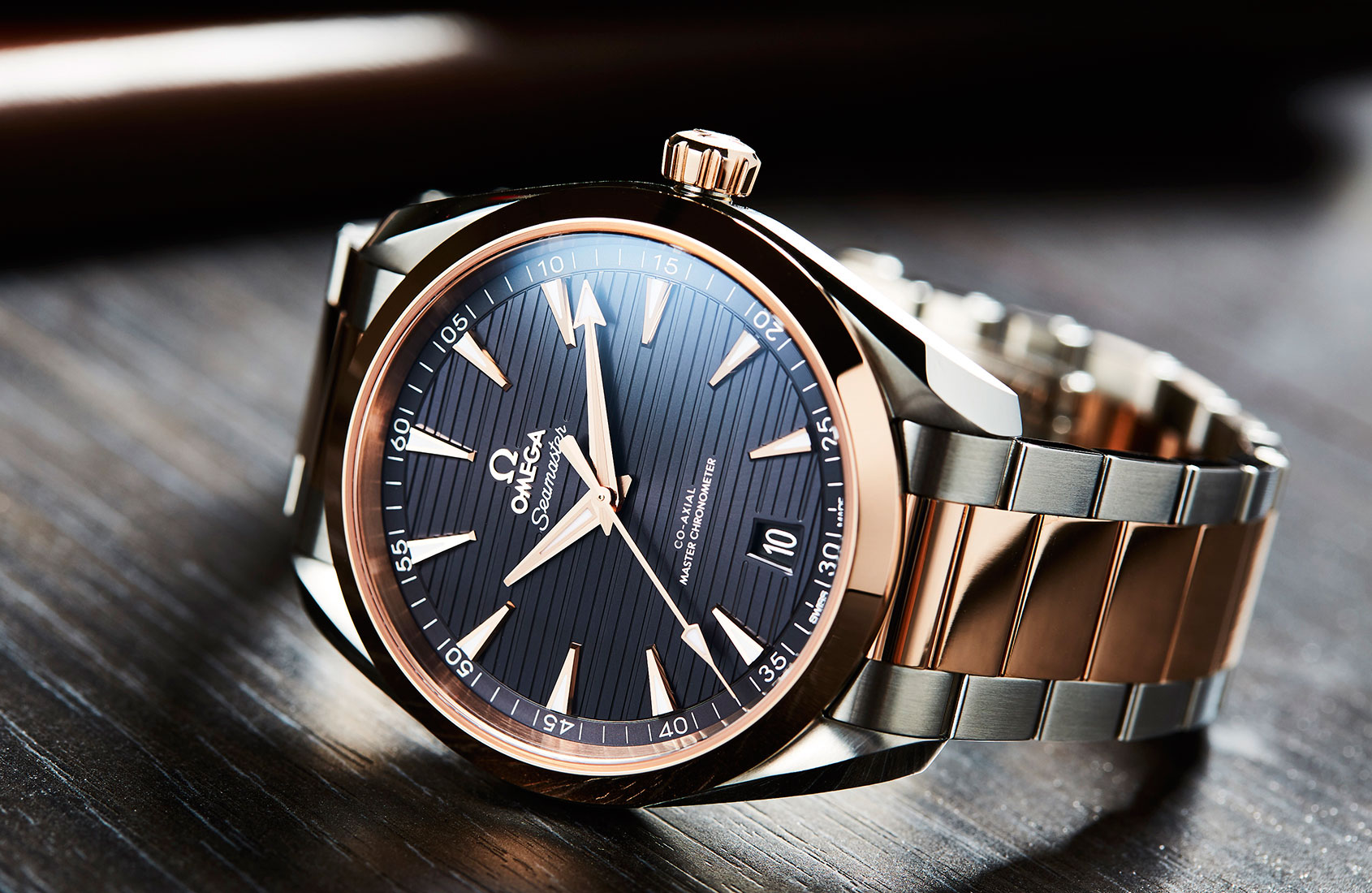 Omega Seamaster Aqua Terra Is This The Only Watch You