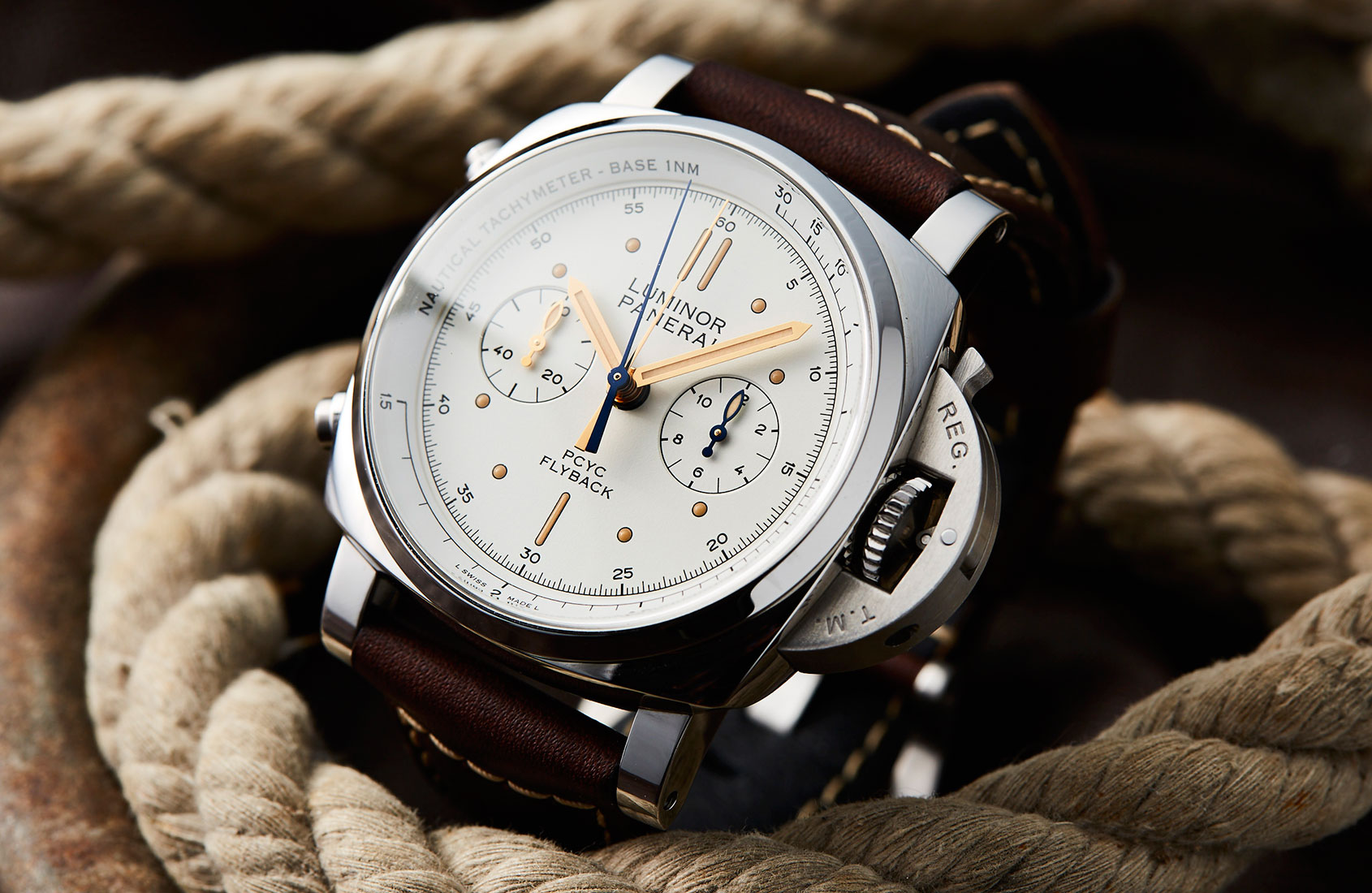 foto What Is A Tachymeter Watch And How Do You Use It