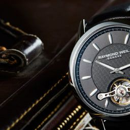 HANDS-ON: Raymond Weil Freelancer Calibre RW1212 – a new movement in the house
