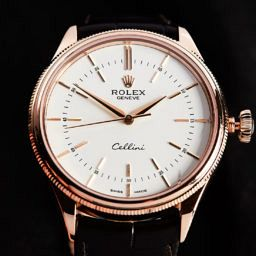Rolex Cellini collection