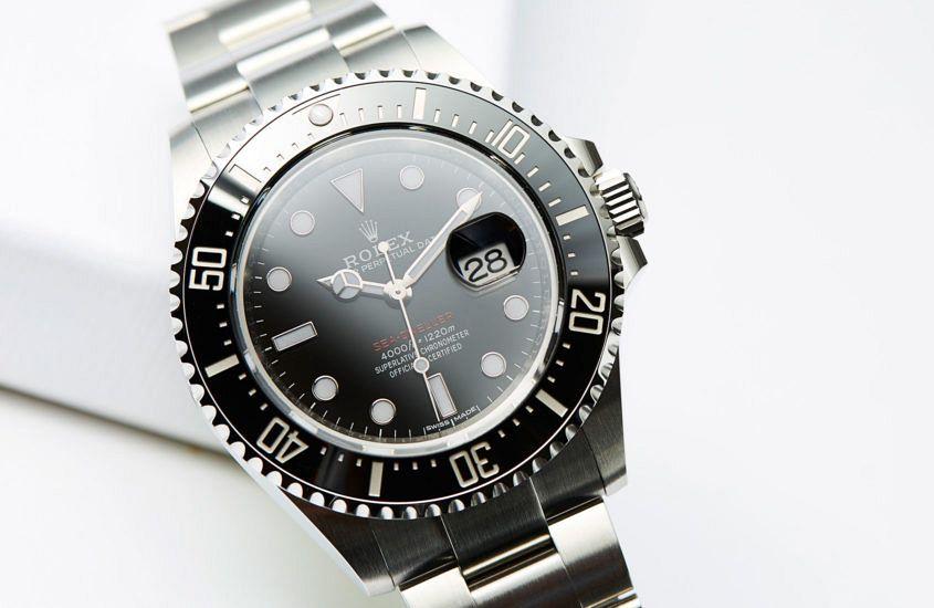 Rolex Sea-Dweller (ref. 126600)