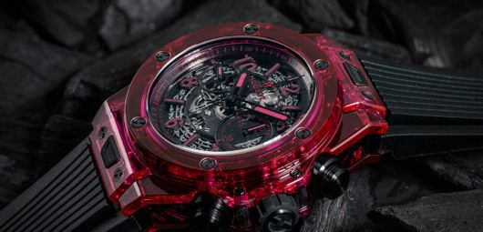 Hublot watches from 2019