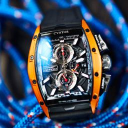 HANDS-ON: The Cvstos Challenge GT Chronograph