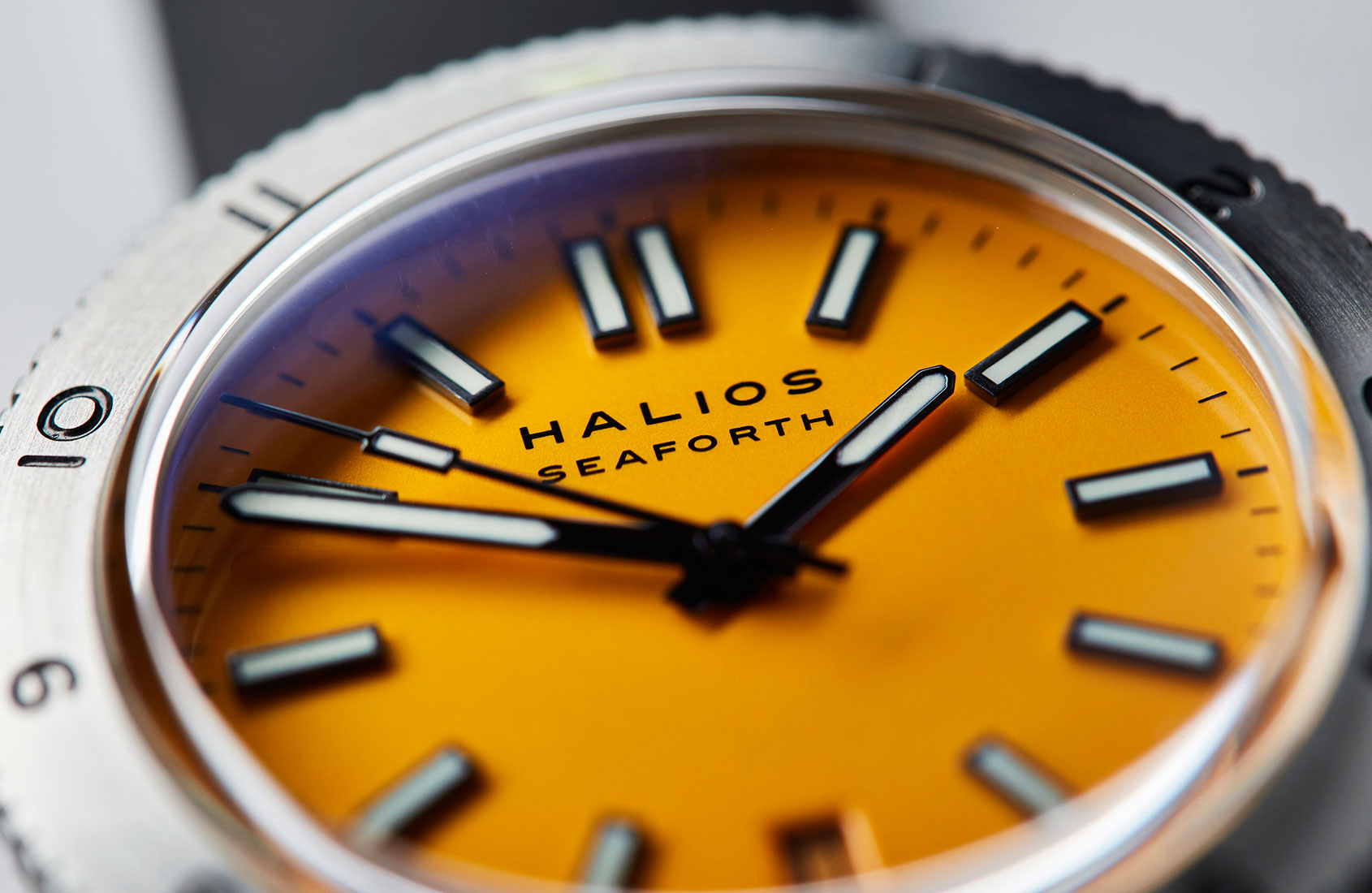Halios watches