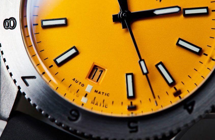 Halios Seaforth - summer watches