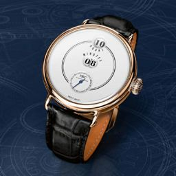 "INTRODUCING: The IWC Tribute to Pallweber Edition ""150 Years"""