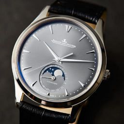 Jaeger-LeCoultre, watch, JLC