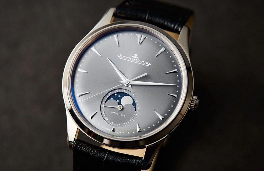 Jaeger-LeCoultre Master Ultra Thin Moon – now with a ...