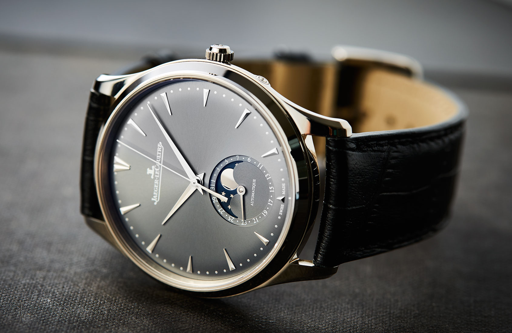 e1b2c764ec6d6 EDITOR S PICK  An exercise in subtlety – the Jaeger-LeCoultre Master ...