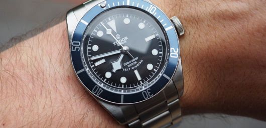 Tudor Watches Featured Brand At Time Tide Watches