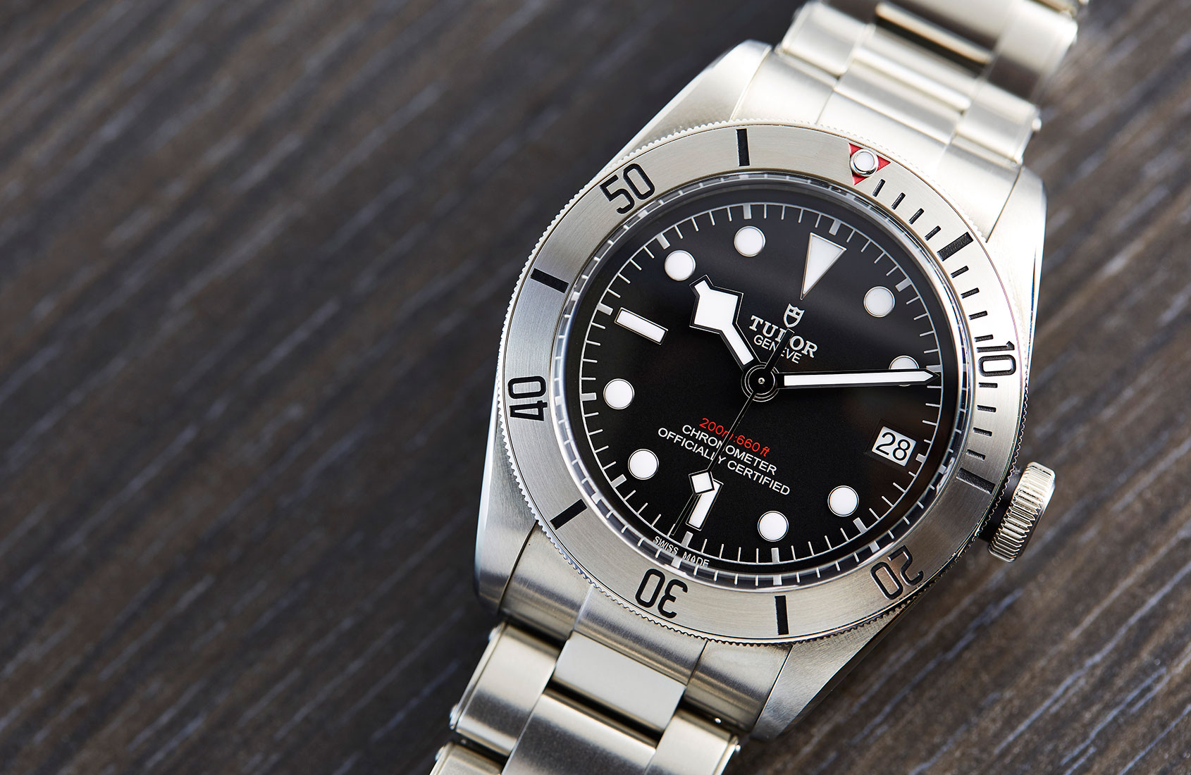 tudor black bay steel an in depth review of a rugged watch. Black Bedroom Furniture Sets. Home Design Ideas