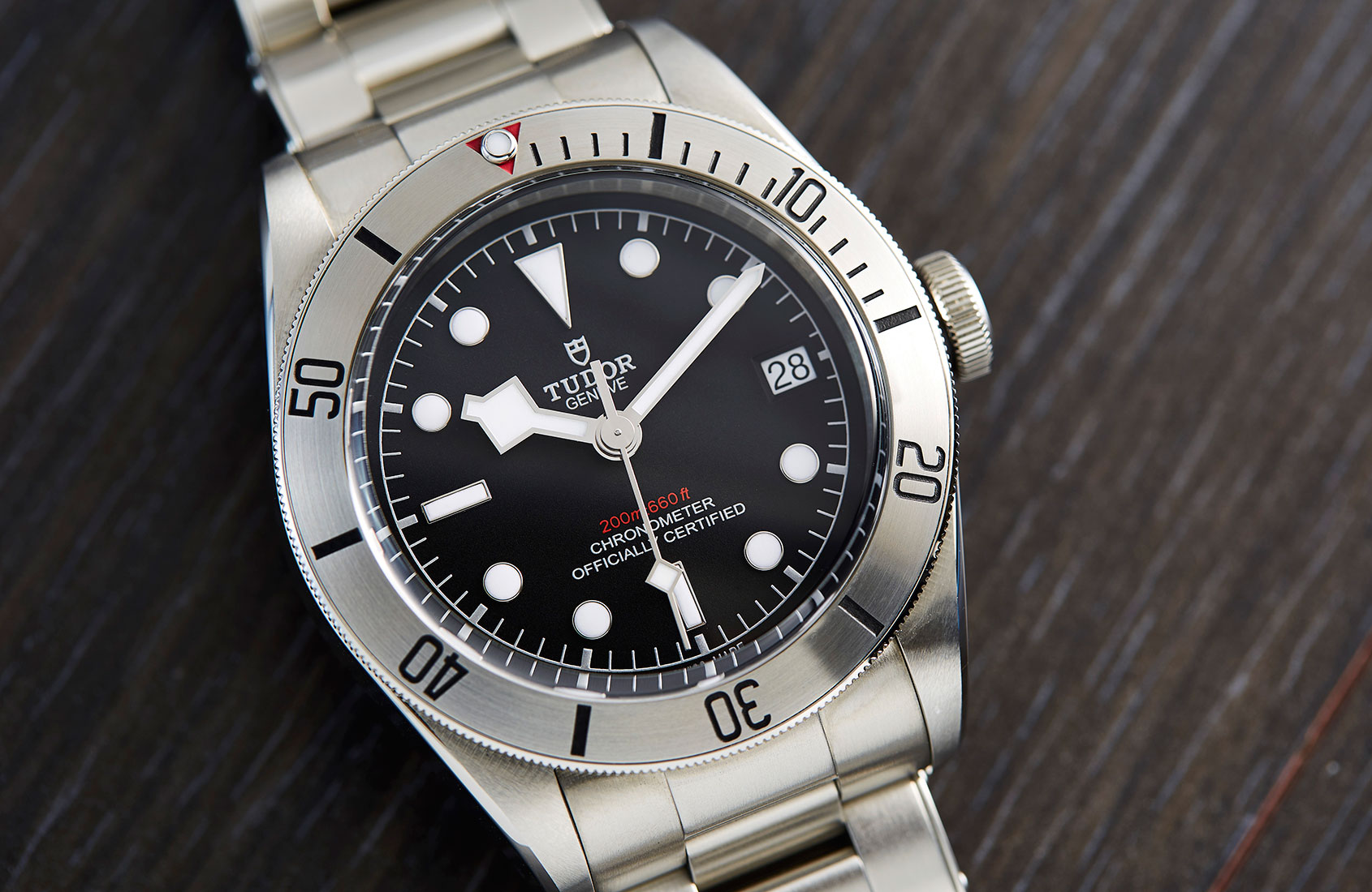 Tudor Black Bay Steel – an in-depth review of a rugged watch Real Snowflake