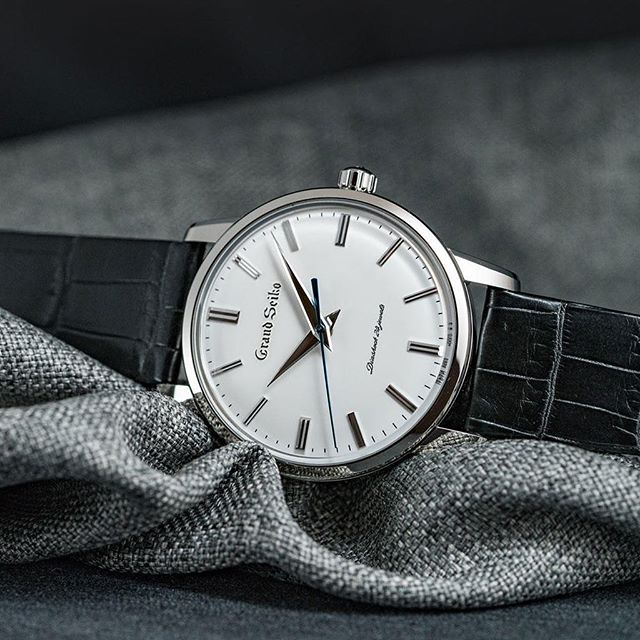 Well done to @grandseikoofficial's SBGW253, which recently won the 'Watchstars Classic Star' for 2018, but then again, it's always been a winner in our books.  @grandseikoaustralia