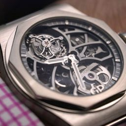 VIDEO: 4 standout Girard-Perregaux watches from SIHH 2018