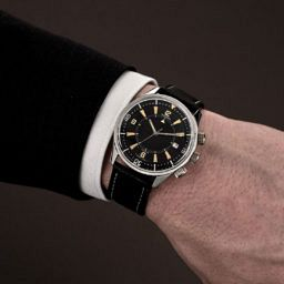 INSIGHT: Looking back at the Jaeger-LeCoultre Polaris
